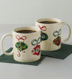 Ornament Mug Duo